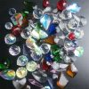 15 crystals mixed 2nds pack