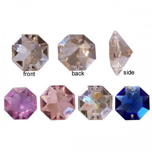 diamond octagons