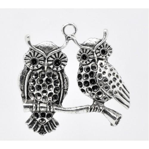 owl charm #5