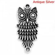 owl charm #7