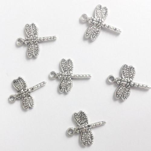 dragonfly charm #1