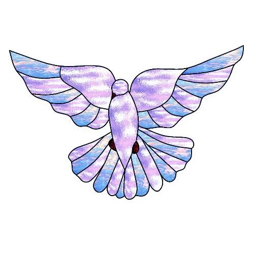 dove craft film wings