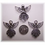 angel charm #5 pack of 2