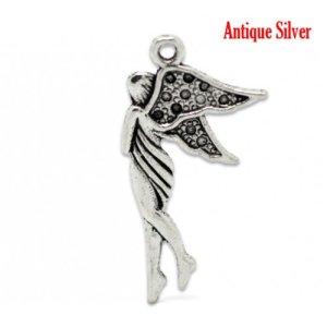 angel charm #6