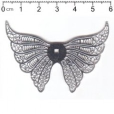 filigree angel wing f03