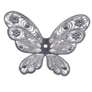 filigree angel wing f01