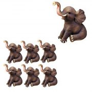baby elephant craft film cutouts