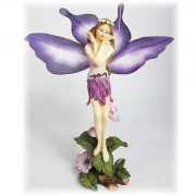 tall fairy ornament figurine 1