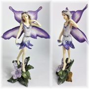 tall fairy ornament #2