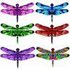 dragonfly #2 craft film designs