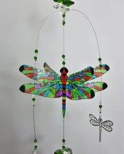 dragonfly suncatcher 3