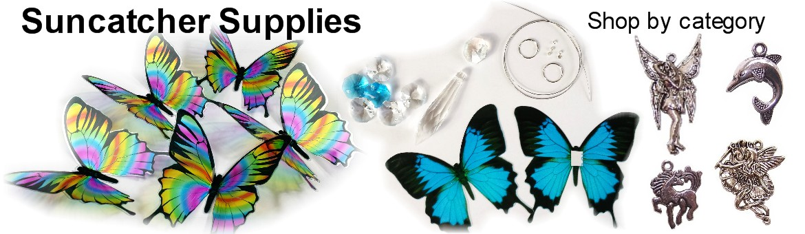 suncatchers supplies