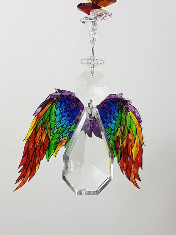chakra angel suncatcher 1.2