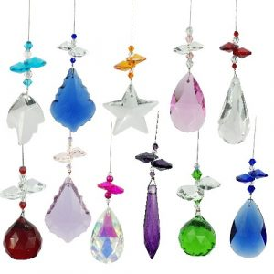 2nds suncatcher pack of 10