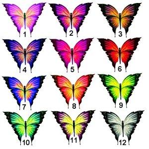 butterfly craft film designs #19