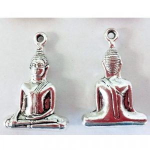 Buddha Charm pack of 3