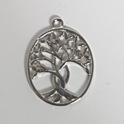 Tree of Life Charm #7 pack of 5